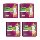 Depend Underwear Super Women Small/Medium - 40 Pairs
