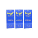 Dermax Therapeutic Shampoo Triple Pack