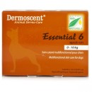 Dermoscent Essential 6 - Dogs Under 10kg