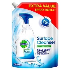 Dettol Anti-Bacterial Surface Cleanser Refill Pouch