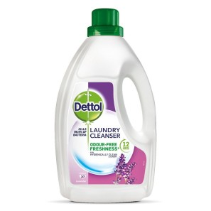 Dettol Antibacterial Laundry Cleanser Lavender