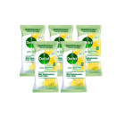 Dettol Biodegradable Multipurpose Wipes Citrus Zest- 450 wipes