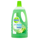 Dettol Clean & Fresh Green Apple 1L