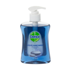 Dettol Cleanse Hand Wash Sea Minerals