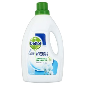 Dettol Cleanser Fresh Cotton
