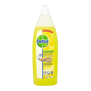 Dettol Complete Clean Anti-Bacterial Spray and Wipe Floor Cleaner