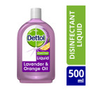 Dettol Disinfectant Liquid Lavender 500ml