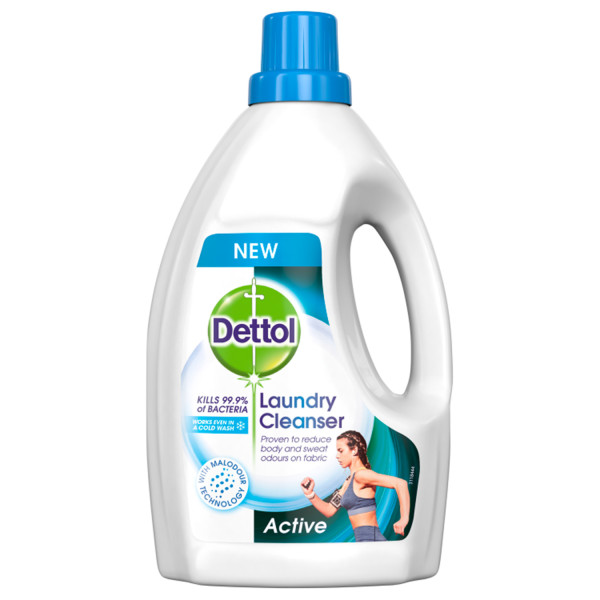 Dettol Laundry Sanitiser Active