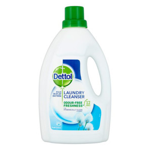 Dettol Laundry Sanitiser Cotton