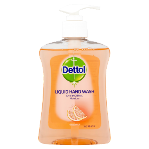 Dettol Liquid Handwash Grapefruit