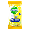 Dettol Multipurpose Cleaning Wipes Citrus