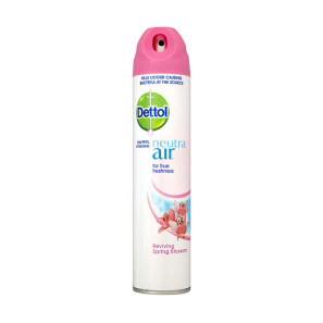 Dettol Neutra Air Spring Blossoms