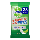 Dettol Power Wipes