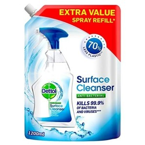Dettol Anti-Bacterial Surface Cleanser Spray Refill