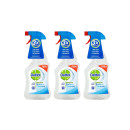 Dettol Surface Cleanser Spray x3