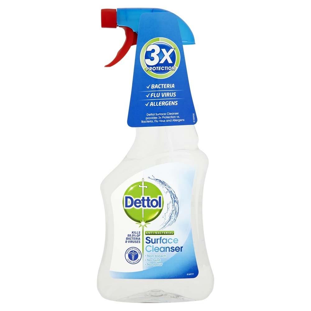 Dettol Surface Cleanser