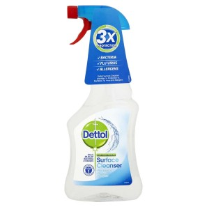 Dettol Surface Cleanser Wipes 36's