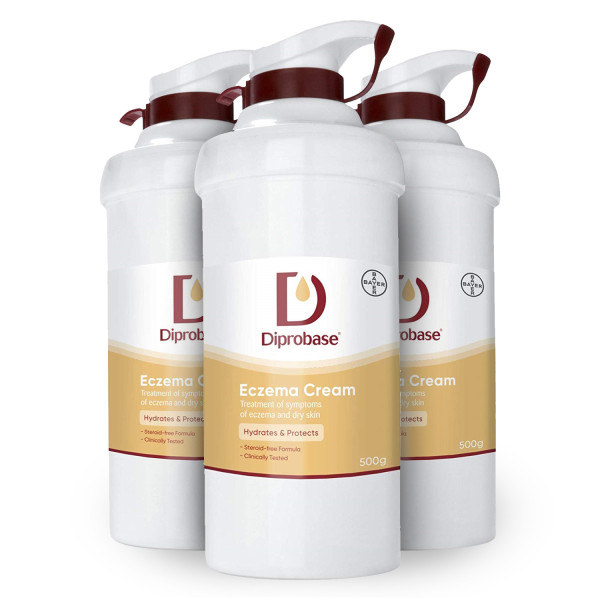 Diprobase Cream Triple Pack