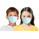 Disposable Kids Face Covering
