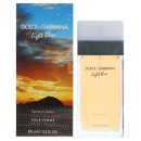 Dolce & Gabbana Light Blue Sunset In Salina Pour Femme EDT Spray