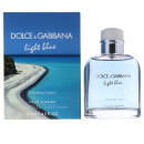 Dolce & Gabanna Light Blue Swimming In Lipari eau de Toilette Spray