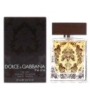 Dolce & Gabbana The One For Men Baroque Collector EDT Spray