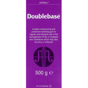 Doublebase Hydrating Gel Pump