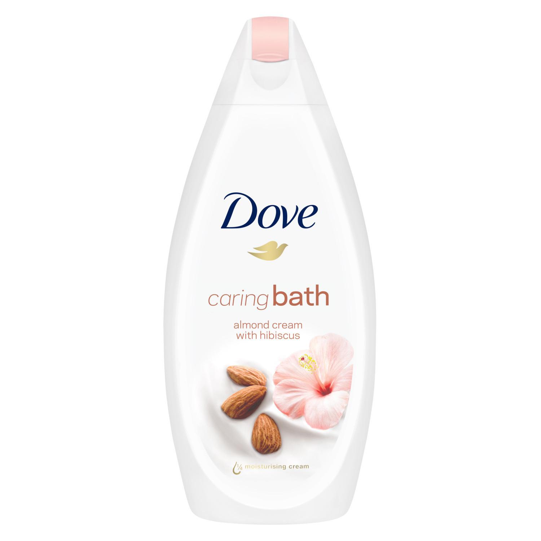 Dove Bath Almond