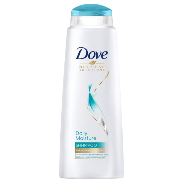 Dove Hair Shampoo Daily Moisture