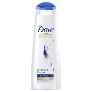Dove Hair Shampoo Intense Repair