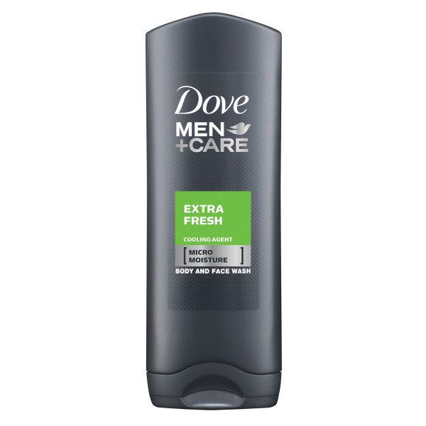 Dove Men +Care Body Wash Sport Extra Fresh