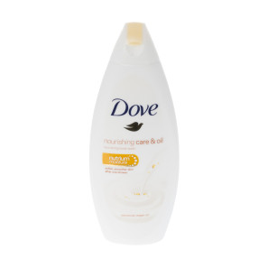 Dove Nourishing Care Body Wash