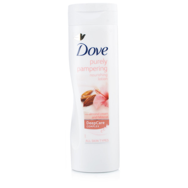 Dove Purely Pampering Almond Lotion 250ml