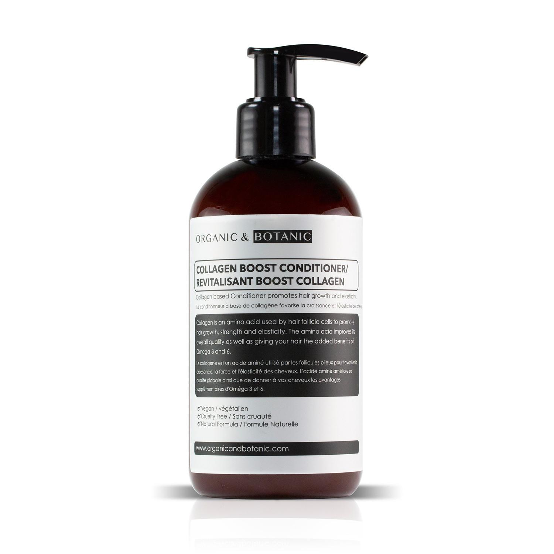 Dr Botanicals Organic & Botanic Collagen Boost Conditioner