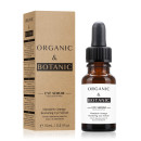 Dr Botanicals Organic & Botanic Mandarin Orange Restorative Eye Serum