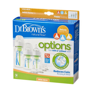 Dr Browns Options Starter Kit