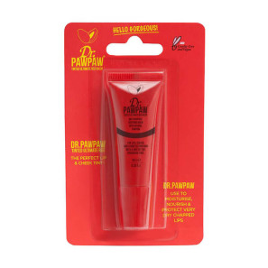 Dr.PAWPAW Tinted Ultimate Red Balm 10ml