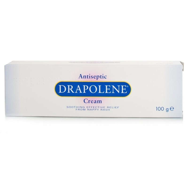 Click to view product details and reviews for Drapolene Cream.