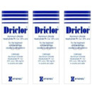 Driclor Roll-On - Triple Pack