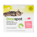 Dronspot Wormer For Medium Cat