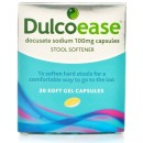 DulcoEase Stool Softener