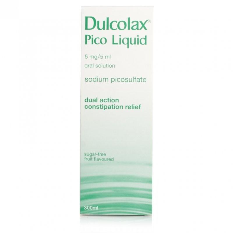 Dulcolax Pico Liquid 5mg/5ml