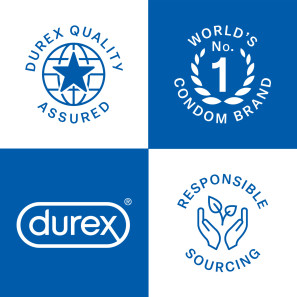 Durex Extended Pleasure Condoms