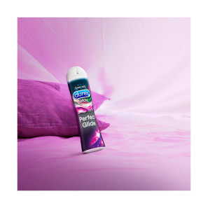 Durex Play Perfect Glide Lubricant