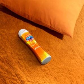 Durex Play Warming Lubricant