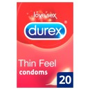 Durex Thin Feel Condoms