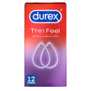 Durex Thin Feel Extra Lubricated