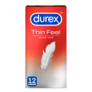 Durex Thin Feel Ultra Thin