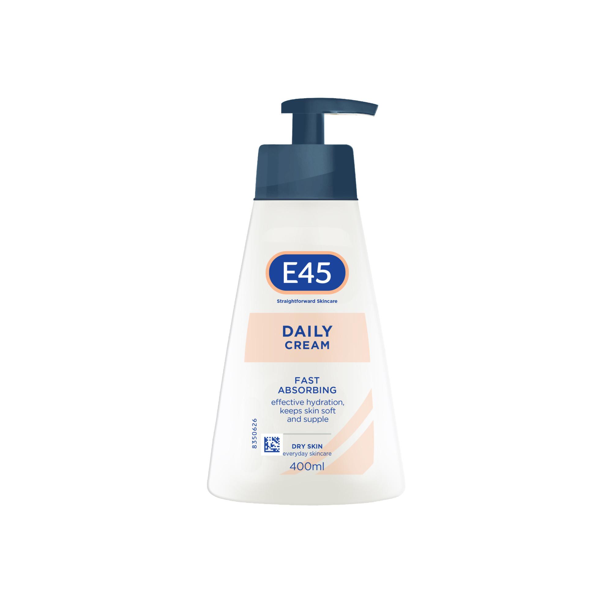 E45 Daily Cream