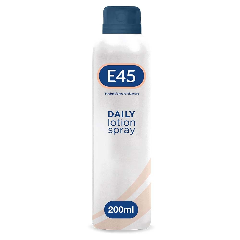 E45 Daily Spray